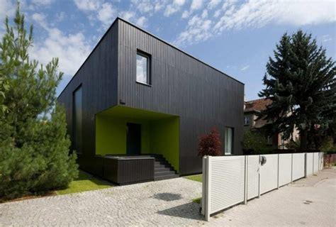 Moderne Häuser Schwarz by Welcher Haustyp Passt Zu Mir 5 Ideen F 252 R Moderne H 228 User