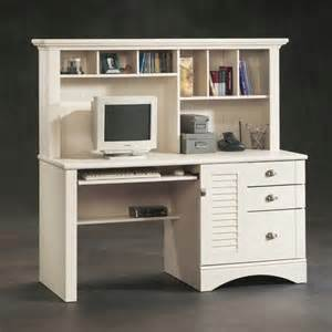 harbor view 62 25 quot computer desk with hutch modern