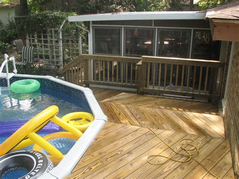 great places interesting decks   ground pools  outdoor room ideas chikidsinventorg