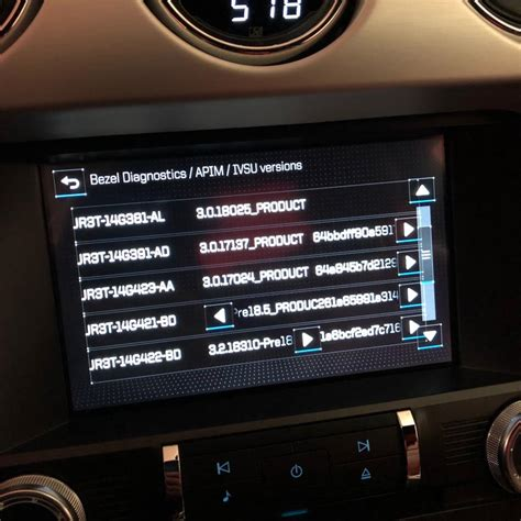 Ford Sync Maps by How To Update Ford Sync 3 Navigation Maps To Europe F8 2018