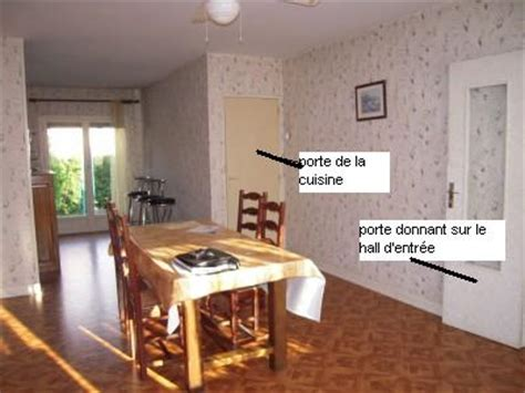 ouvrir la cuisine sur le salon organisation cuisine salon séjour