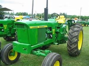 John Deere 2510 2520 Tractor I/&T Shop Manual