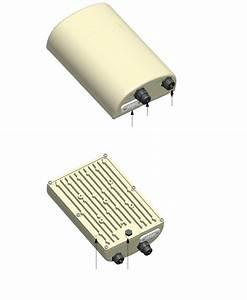 Aruba Networks Mst200dfs Wireless Mesh Access Router User