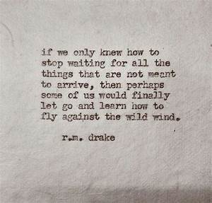 91 best Quotes - Letting go images on Pinterest