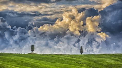 Val d´Orcia - Tuscany, Italy