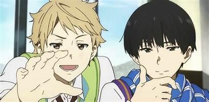 Anime Friends Friendships