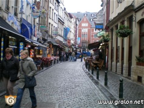 chambre d hote bruxelles photo une rue de bruxelles photos lieux de visites