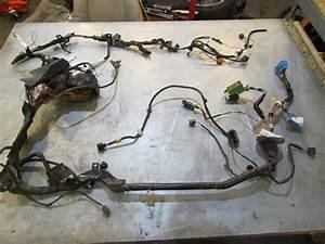 2007 Mazda Mazdaspeed 3 Engine Bay Wiring Harness Minor Damage Ba6r 67010 In Avon  Mn 56310 Pb 39339