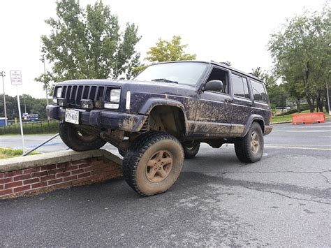 purple jeep cherokee nelly the purple jeep jeep cherokee forum