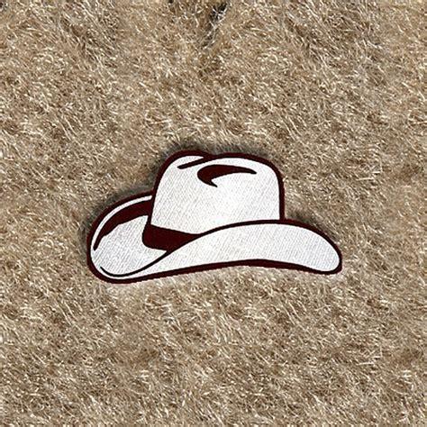 dashmat 174 ls192 quot cowboy hat quot embroidered logo