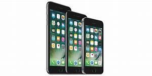 Nouveaute Iphone 6 : iphone 7 quelles nouveaut s par rapport l iphone 6s ~ Medecine-chirurgie-esthetiques.com Avis de Voitures