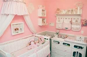 Babyzimmer Gestalten Mädchen : babyzimmer komplett gestalten ~ Sanjose-hotels-ca.com Haus und Dekorationen