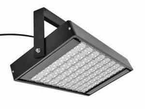 Projecteur à Led : projecteur led industriel 240w 23520lm contact espaceled ~ Melissatoandfro.com Idées de Décoration