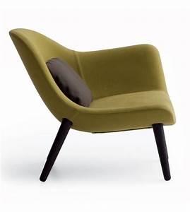 Chaise Fauteuil Avec Accoudoir : mad chair fauteuil avec accoudoir poliform milia shop ~ Teatrodelosmanantiales.com Idées de Décoration