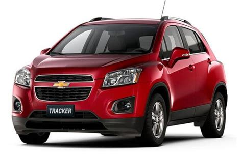 chevy tracker 2014 chevrolet tracker 2014 review amazing pictures and