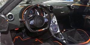 Koenigsegg One 1 Price, Top Speed, Engine, Specs, 0-60