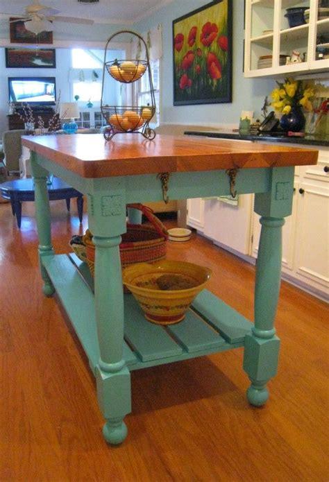 Best 25+ Diy Kitchen Island Ideas On Pinterest  Build