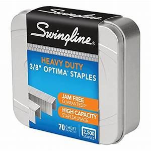 Swingline Stapler  High