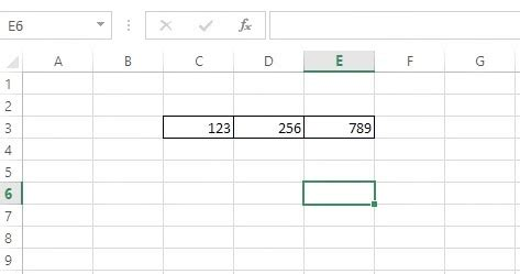 excel vba solutions   put outlines   cells