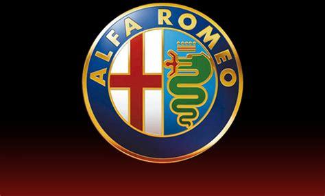 Alfa Romeo Badge Wallpaper by Alfa Romeo Logo Wallpaper On Wallpaperget