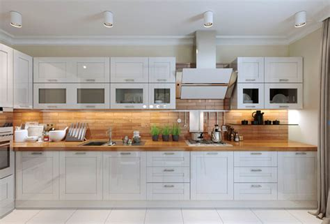 How To Save On Energy Usage In The Kitchen  Little House