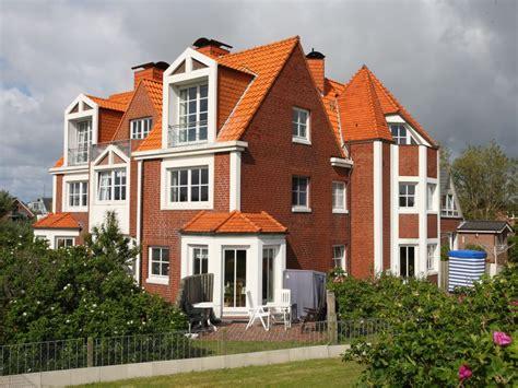 Haus In Den Dünen by Ferienwohnung Haus In Den D 252 Nen 8 Borkum Firma