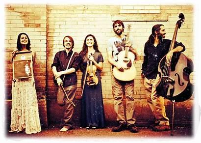 Elephant Revival Songs Writing Emotion Create Band