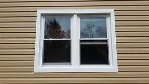 Good installing exterior window trim cabinet hardware for Install exterior window trim