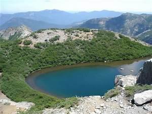 Uble Naturaleza Laguna Huemul