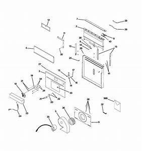 Ge Jvb94h1ss Range Hood Parts