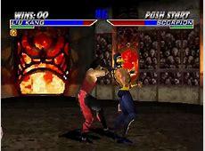 Mortal Kombat 4 Download Game GameFabrique