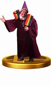 Albus Dumbledore | Smash Bros. Lawl Beatdown Wiki | Fandom