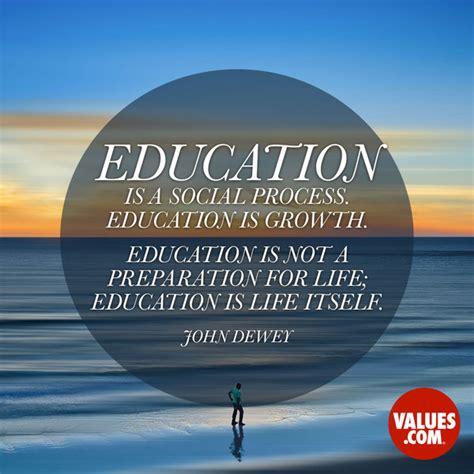 education   social process education  growth