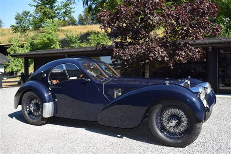 1938 bugatti type 57sc atlantic. Bugatti Type 57 SC Atlantic - PE CLASSIC CAR COLLECTIONS