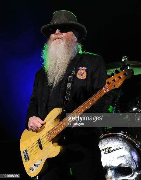 7 hours ago · kid rock paid tribute to music icon and zz top bassist, dusty hill, following the announcement of his death at age 72 on wednesday. Bassist Dusty Hill of ZZ Top performs at the Verizon ...