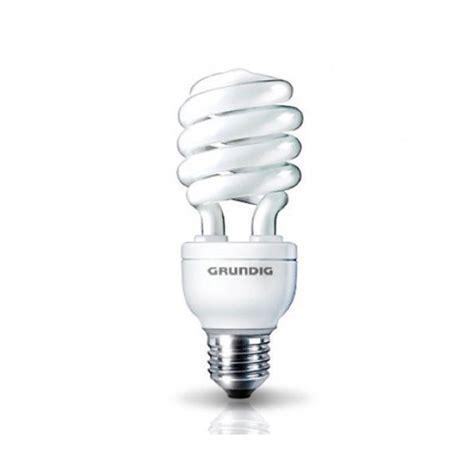 Lade A Risparmio Energetico Luce Fredda by Grundig Ladina Risparmio Energetico Half Spiral 25w E27