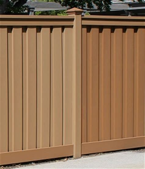 painting  trex fence trex fencing  composite