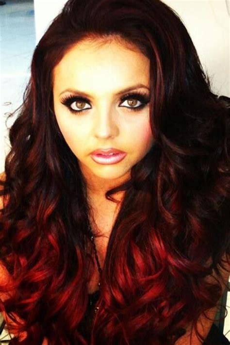 Dye Hair Brown by Mixing Brown And Hair Dye Hair Ideas Dyed