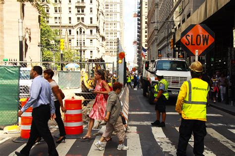 Downtowners fear construction chaos if dedicated DOT ...