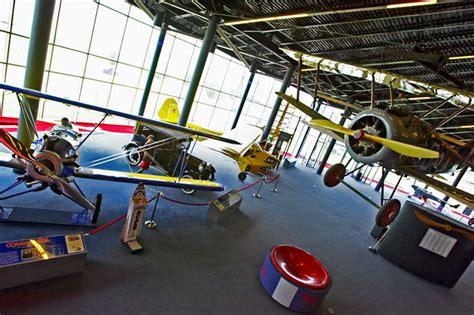 Arkansas Aerospace Education Center - Encyclopedia of Arkansas