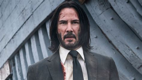 john wick chapter  review keanu reeves