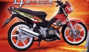 Honda Cs1 Dan Nova Sonic 125