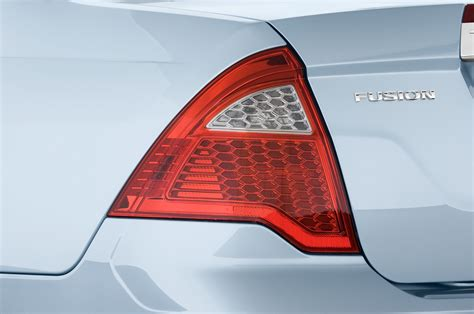 2012 ford fusion tail light 2012 ford fusion reviews and rating motor trend