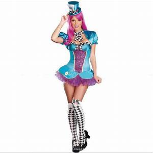 Online Buy Wholesale female magician costumes from China ...