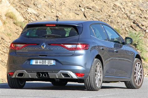 renault megane sport we see you renault shakin 39 that rs new 2017 megane