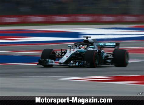20 einzelrennen, die sogenannten grands prix, in. Formel 1 USA-Qualifying: Hamilton hauchdünn vor Vettel auf ...