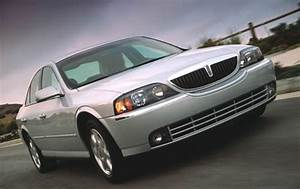 Used 2003 Lincoln Ls For Sale