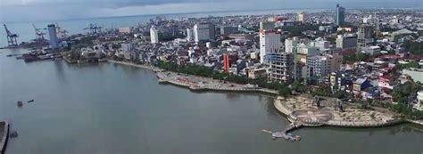 Makassar Indonesia Clipper Oil
