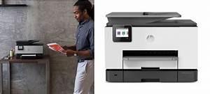 Hp Officejet Pro Series 8025  8035  9015  9025  Premier