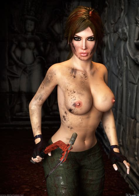 Tomb Raider Pictures And Jokes Games Funny Pictures